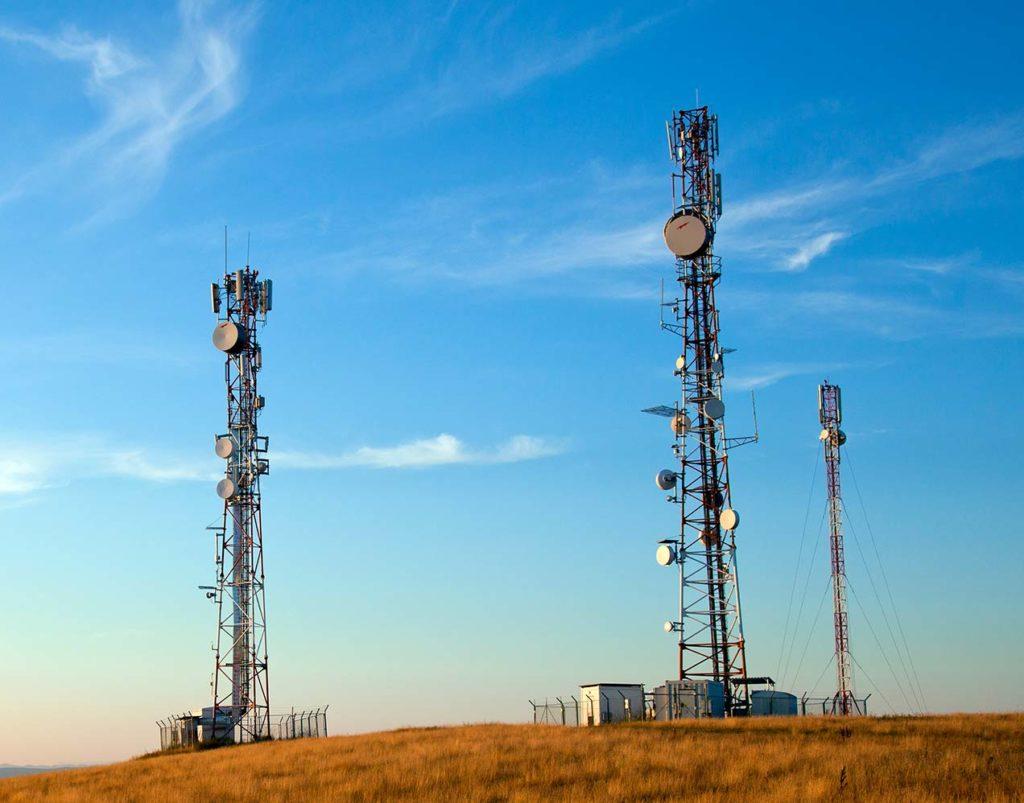 Instalación de Radio Enlace en Toledo