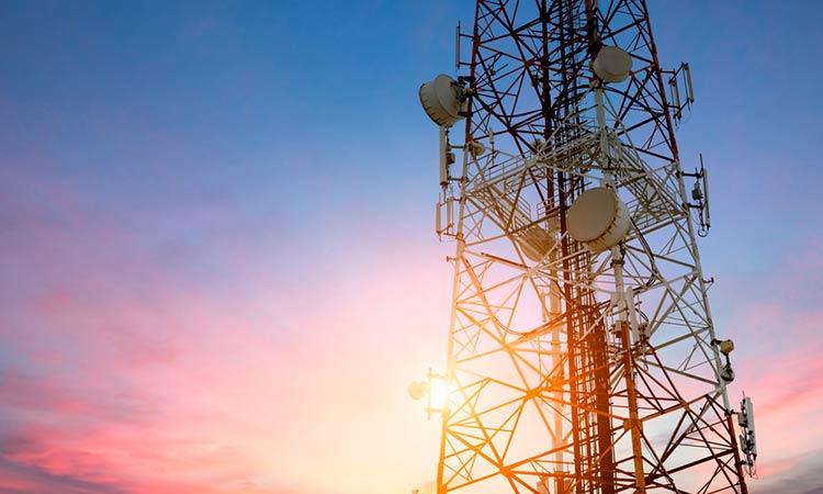 Radio Enlace WIFI en Toledo