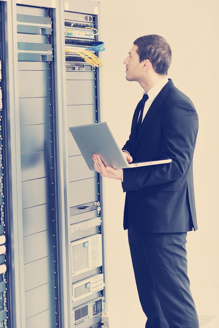 Certificado de Redes