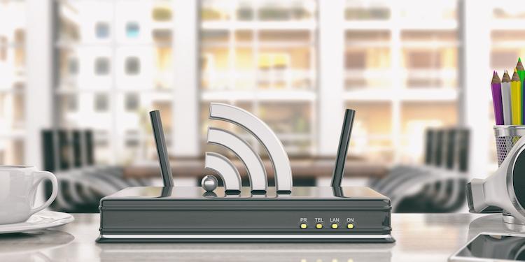Instalación de redes WIFI en Toledo